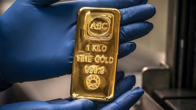 Giá vàng tuần tới: Nguy cơ bán tháo hiện hữu do đồng USD mạnh lên - x��� s��� vietlott