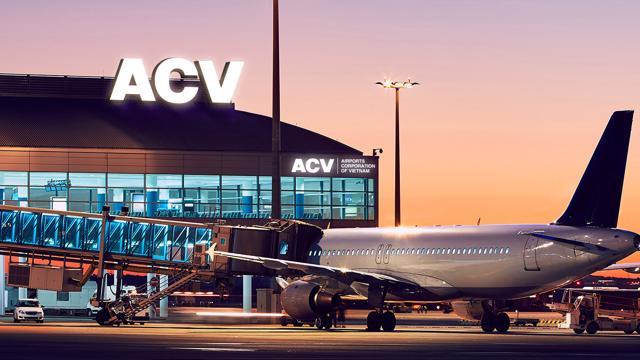 Hoàn thiện phương án tăng vốn nhà nước tại ACV trước 15/8