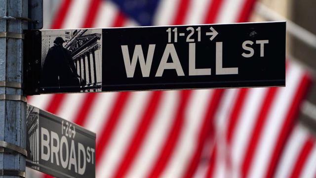 Thị trường tài chính Mỹ hút vốn ngoại nhiều chưa từng thấy