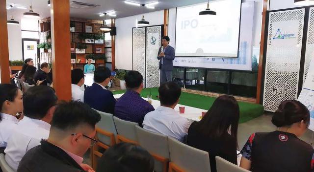 Startup Việt bao giờ IPO trên sân nhà?