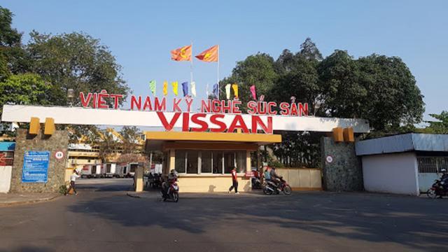 Vissan đề xuất hai phương án xử lý dịch bệnh tại Công ty