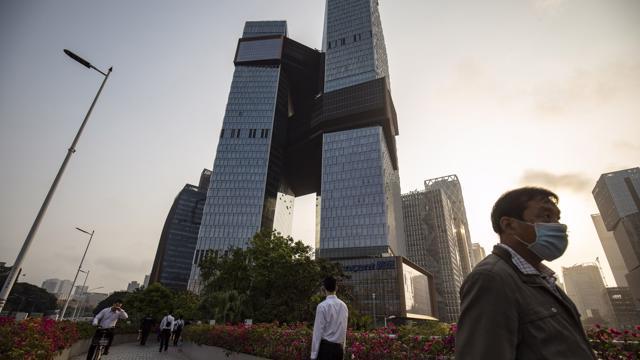 Mất 170 tỷ USD vốn hoá, Tencent trở thành cổ phiếu tệ nhất thế giới tháng 7