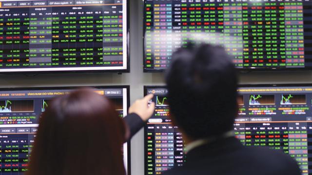 SSI Research: Thị trường vẫn có triển vọng tích cực trong dài hạn