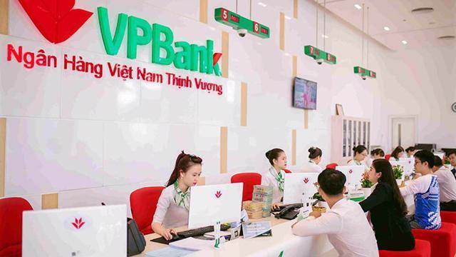 VPBank chốt phương án tăng vốn điều lệ