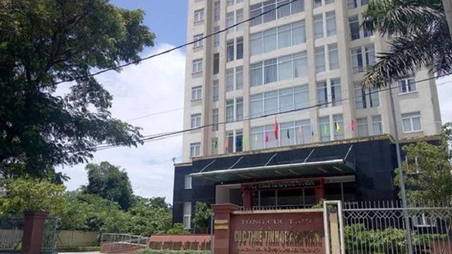 Cục thuế Quảng Nam công khai doanh nghiệp bất động sản, xây dựng nợ thuế tháng 7/2021