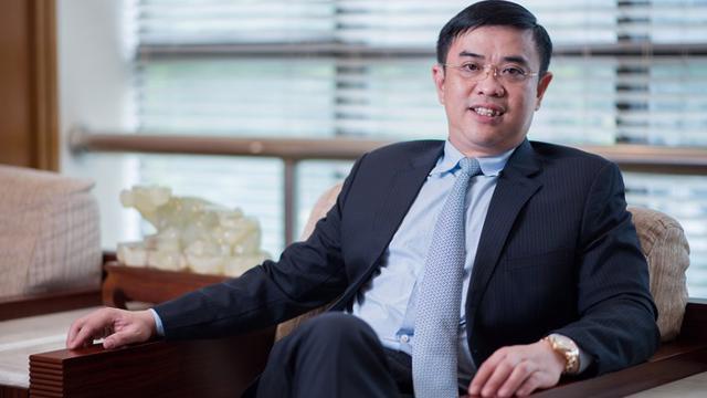 Ông Nguyễn Văn Lê thôi làm Tổng Giám đốc SHB