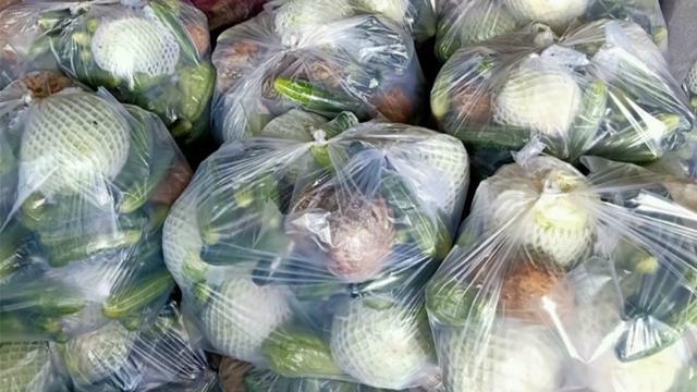 """Doanh nghiệp Đông Nam Bộ sẽ đưa """"combo nông sản"""" tới các quận TP.HCM"""
