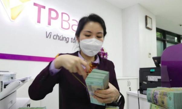 TPBank đã phát hành xong 100 triệu cổ phiếu, giá 33.000 đồng/cổ phiếu