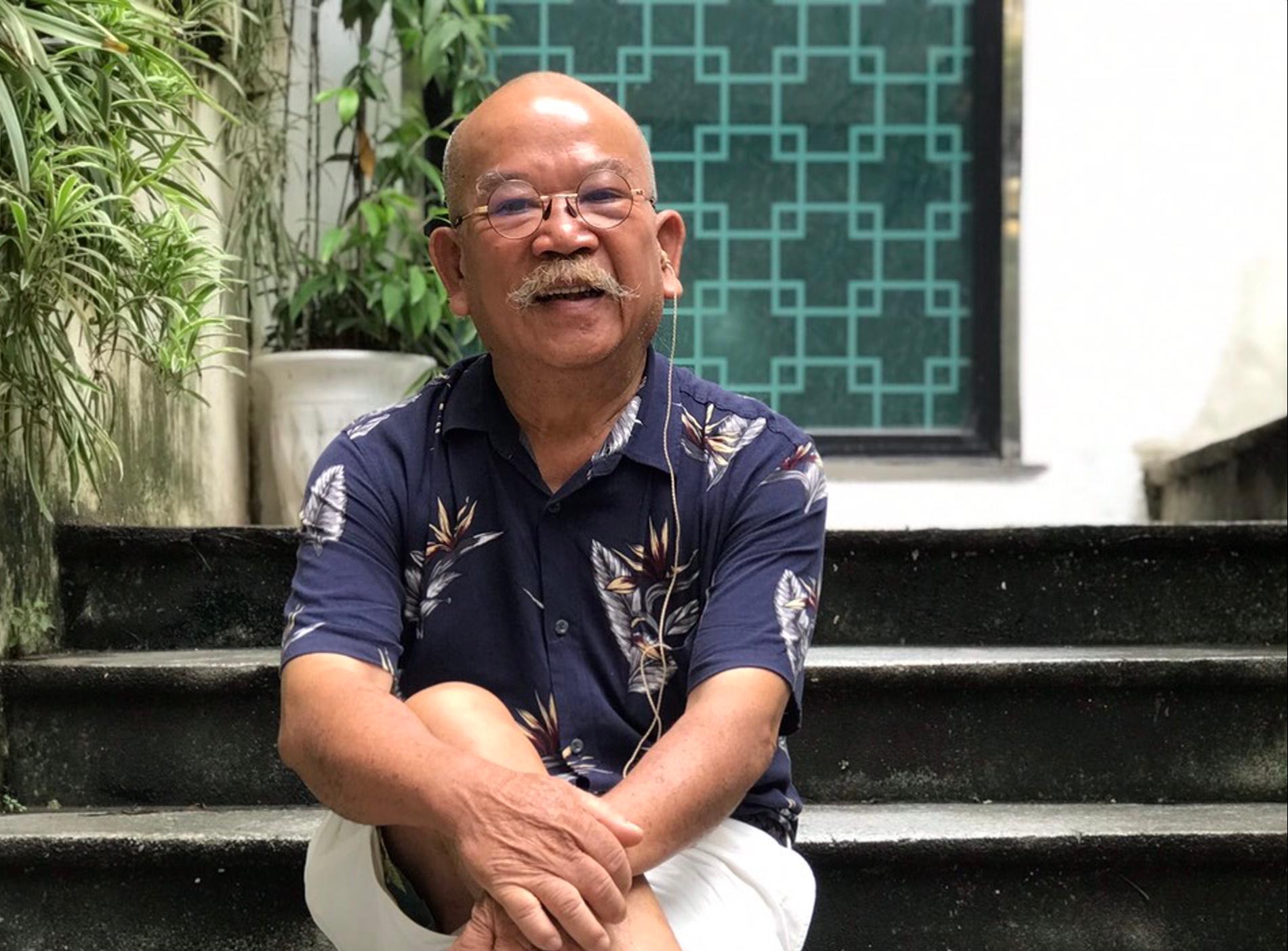 Ông chủ Phở Thìn, Hà Nội: Muốn phở Thìn chinh phục thế giới như McDonalds – Nhịp sống kinh tế Việt Nam & Thế giới