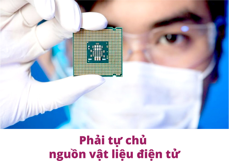 Bài 3: Vì sao chưa có công nghiệp chip Việt Nam? - Ảnh 5