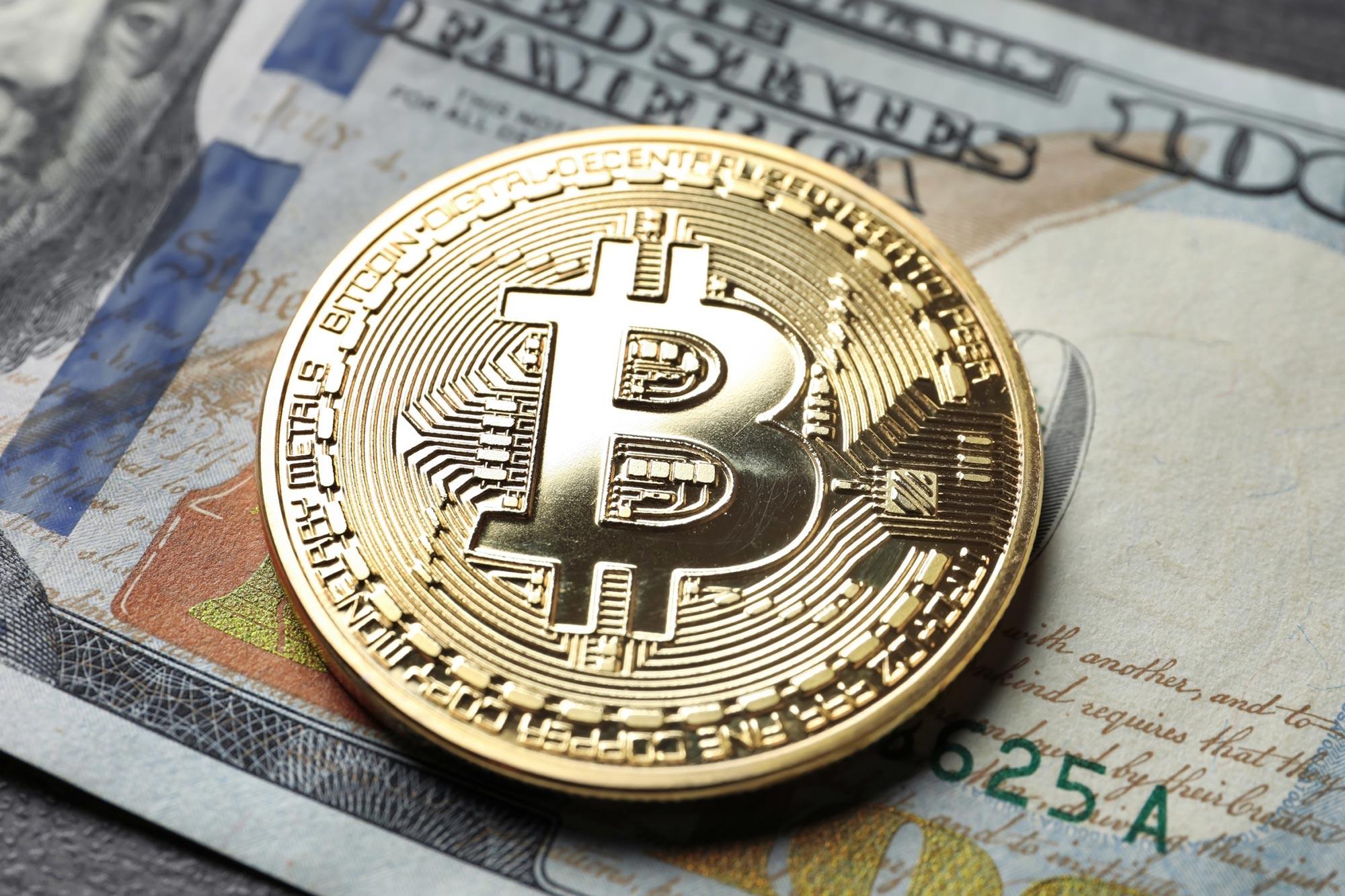 Quốc gia đầu tiên trên thế giới chấp nhận Bitcoin làm phương tiện thanh  toán hợp pháp - Nhịp sống kinh tế Việt Nam & Thế giới