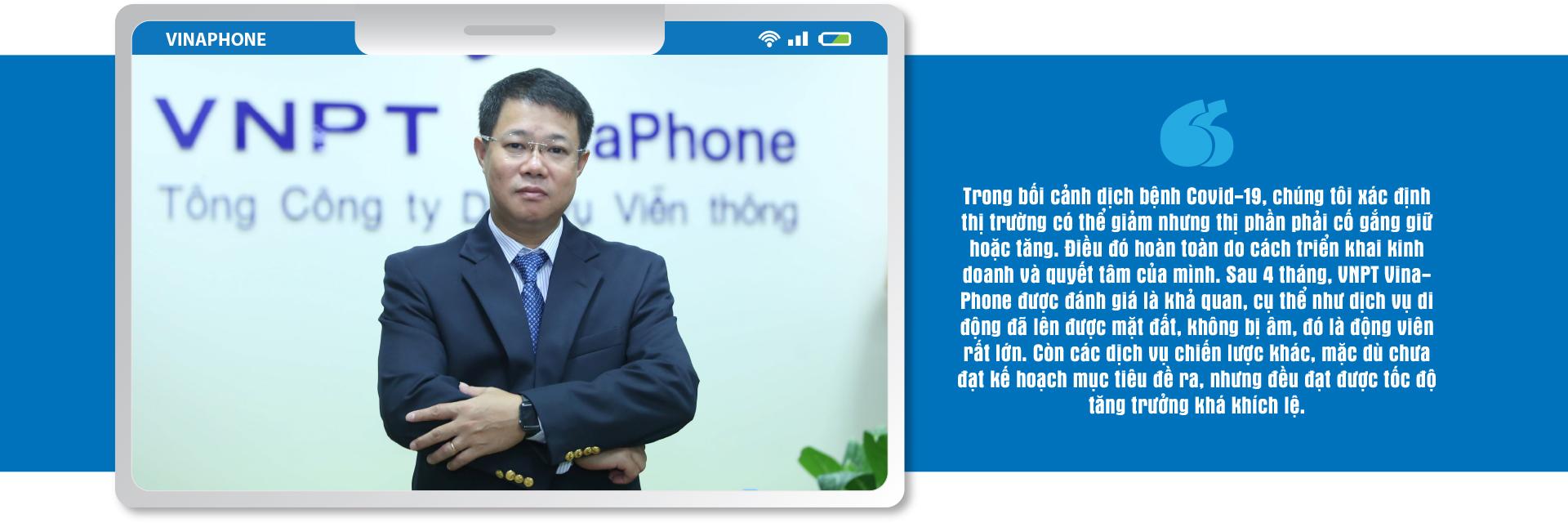 """CEO VNPT-VinaPhone: """"25 tuổi, VinaPhone muốn là số 1 nhưng không phải số 1 về thuê bao di động"""" - Ảnh 8"""