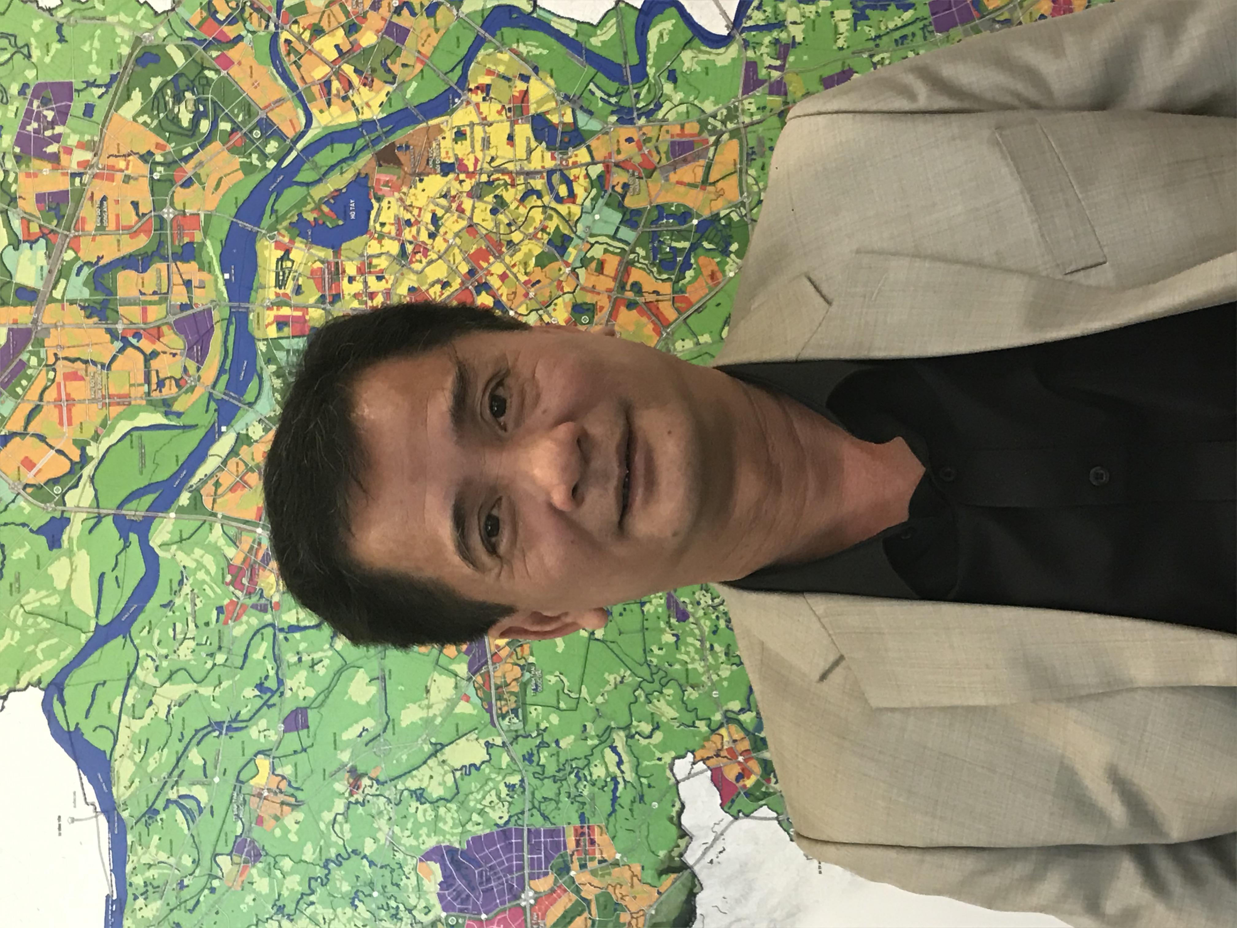 Ông Nguyễn Văn Đính