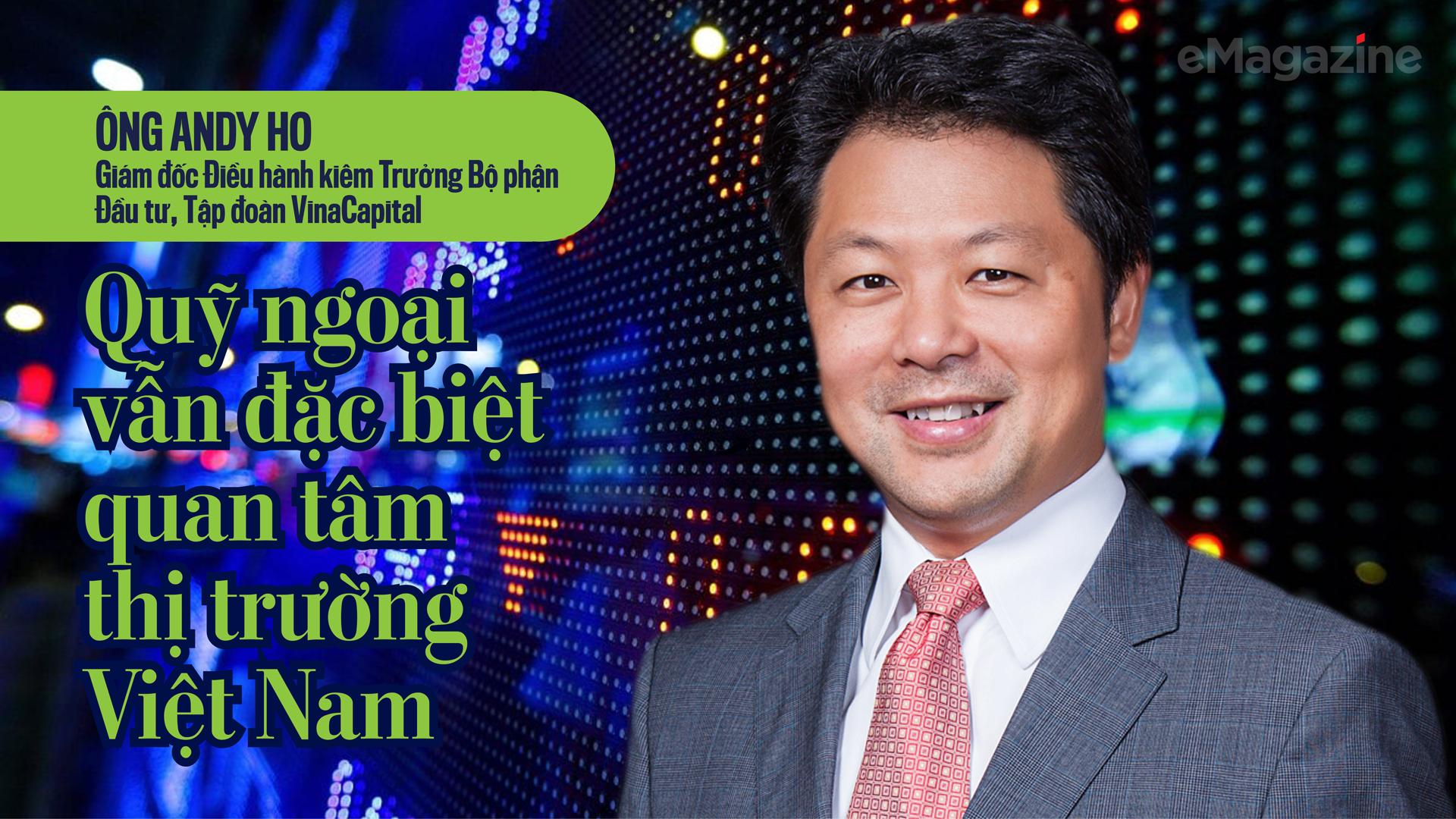 Quỹ ngoại vẫn đặc biệt quan tâm thị trường Việt Nam - Ảnh 1