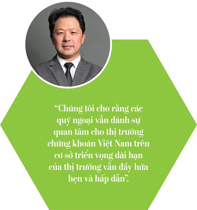 Quỹ ngoại vẫn đặc biệt quan tâm thị trường Việt Nam - Ảnh 4