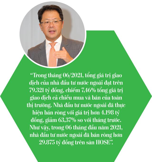 Quỹ ngoại vẫn đặc biệt quan tâm thị trường Việt Nam - Ảnh 5