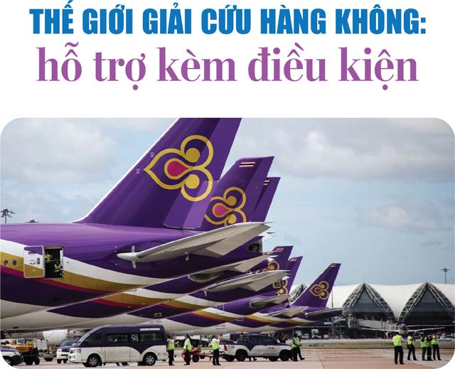Nhận diện bức tranh hàng không Việt và kiến nghị - Ảnh 3