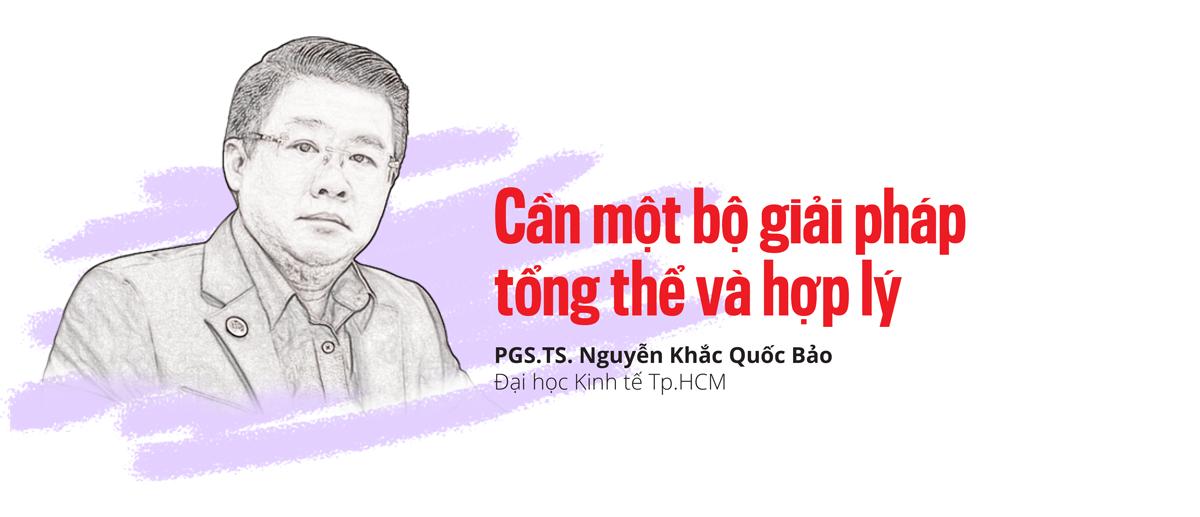 """""""Giữ cánh"""" cho hàng không Việt - Ảnh 4"""