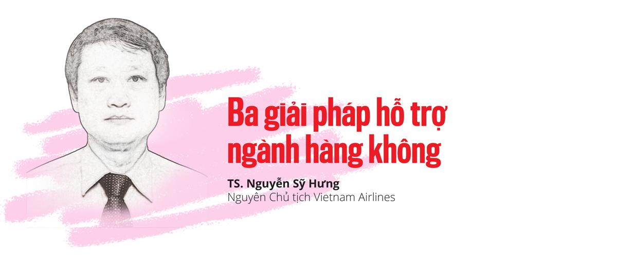 """""""Giữ cánh"""" cho hàng không Việt - Ảnh 5"""