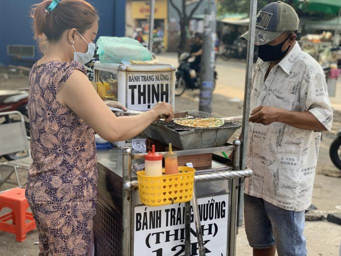 Sài Gòn… bao giờ trở lại những tiếng rao? - Ảnh 4