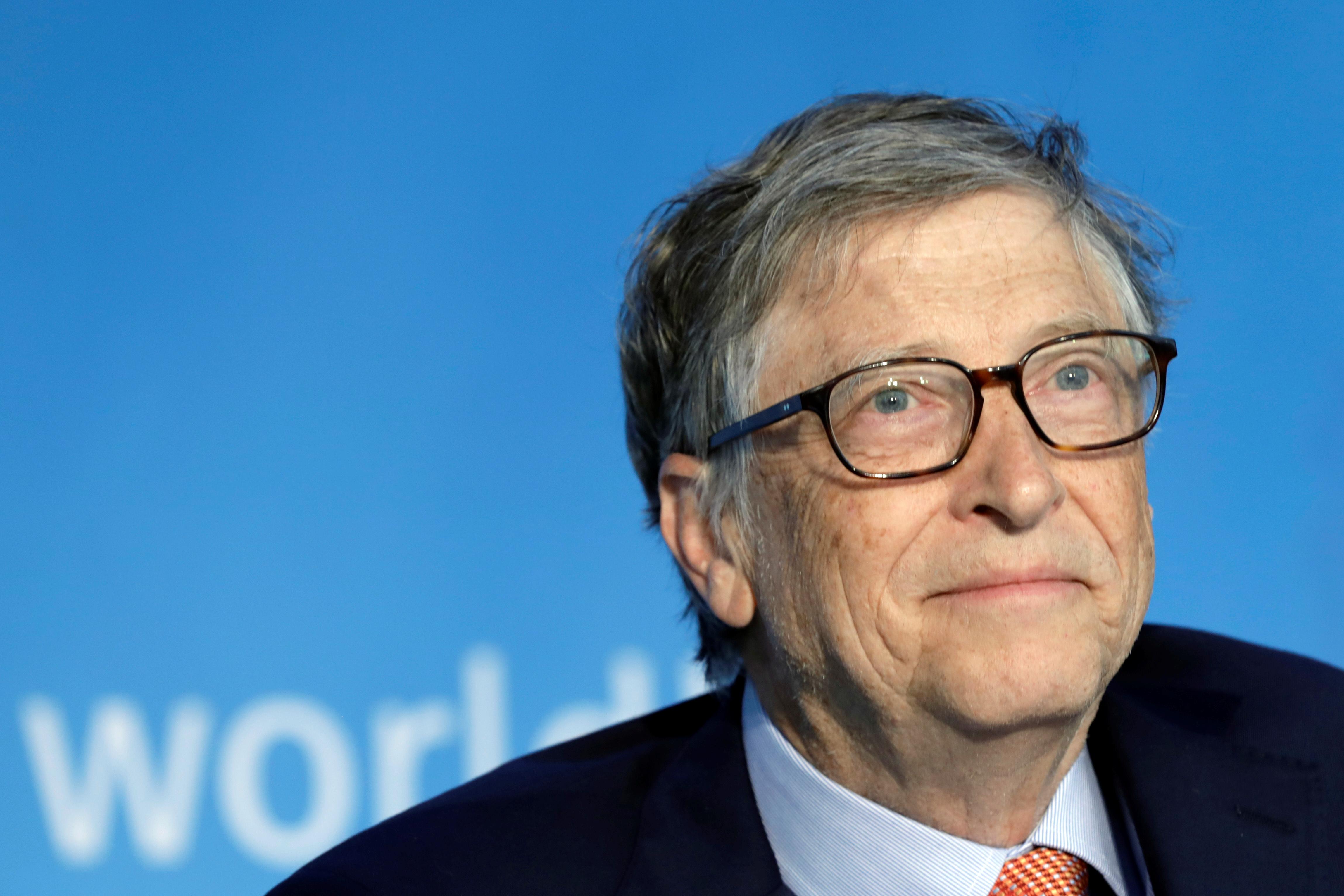 Tỷ phú thuộc top 10 giàu nhất thế giới đều đang sở hữu tài sản trên 100 tỷ USD - Ảnh 7