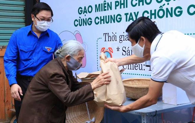 Đề xuất hỗ trợ hơn 130.000 tấn gạo cứu đói cho người dân 24 địa phương