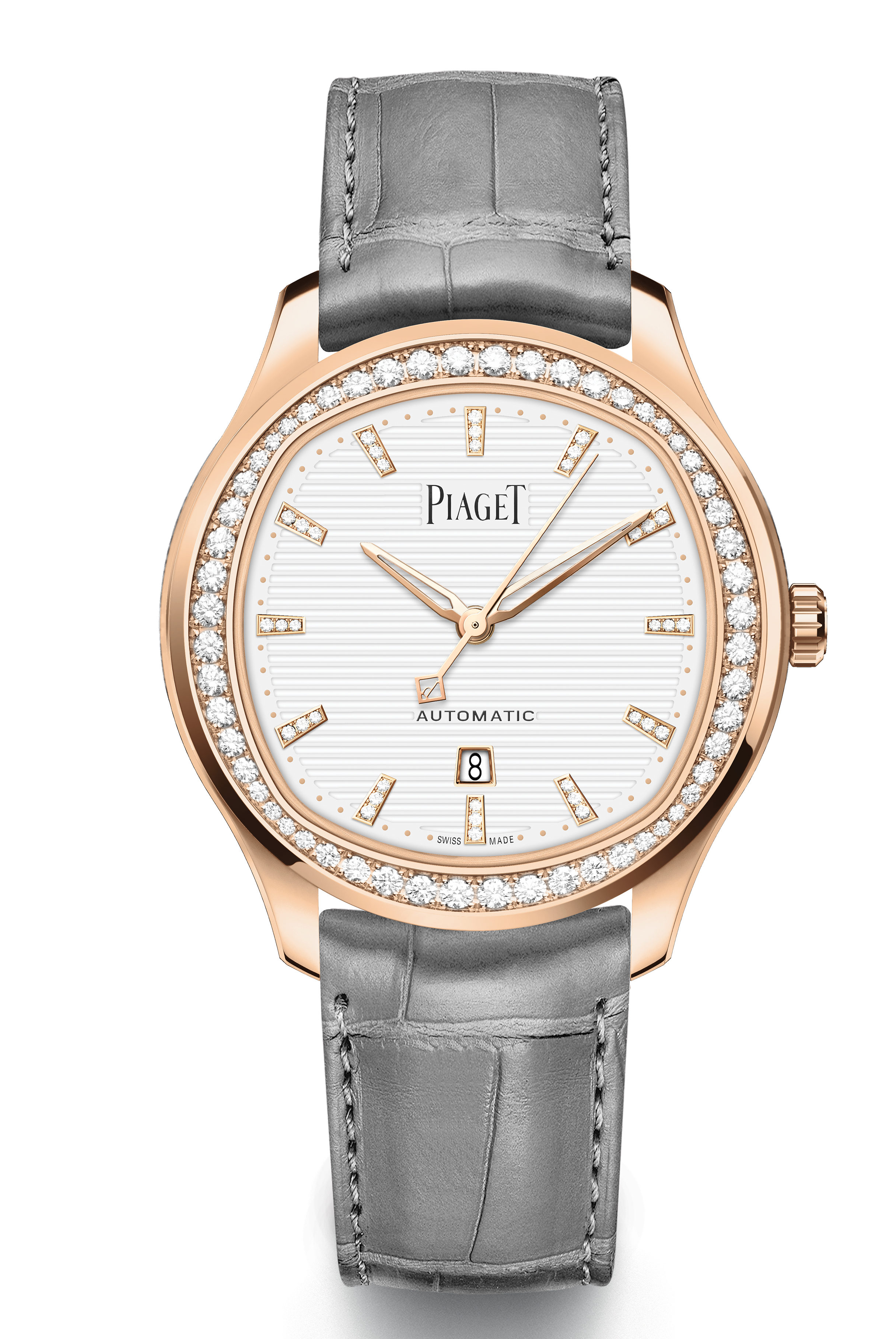 Đã xuất hiện chiếc đồng hồ nữ đầu tiên trong BST Piaget Polo lịch sử - Ảnh 4