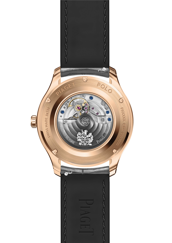 Đã xuất hiện chiếc đồng hồ nữ đầu tiên trong BST Piaget Polo lịch sử - Ảnh 5