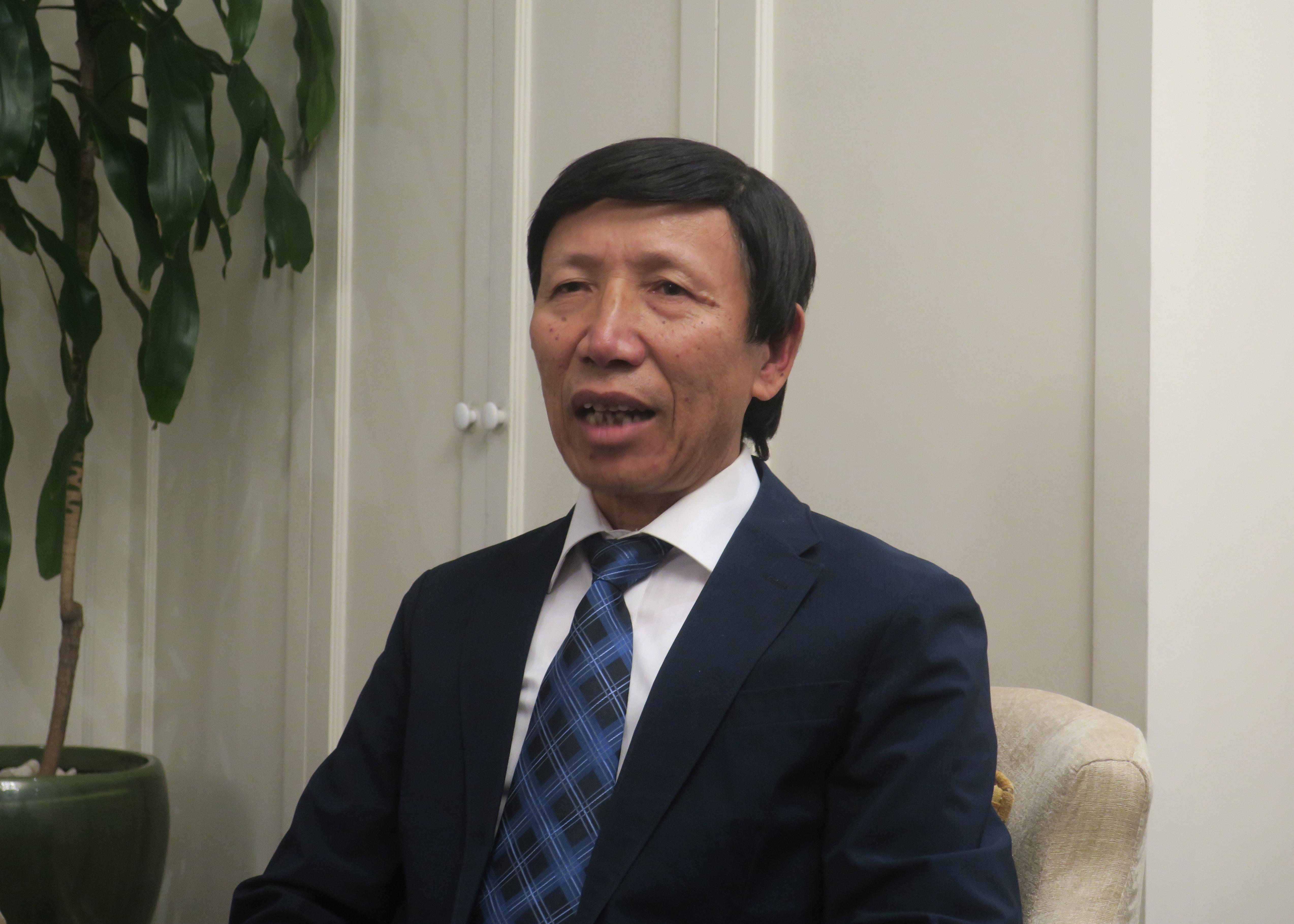 """TS. Phan Hữu Thắng: Mô hình """"may đo"""" sẽ là sự lựa chọn cho phát triển khu công nghiệp theo xu thế mới - Ảnh 2"""