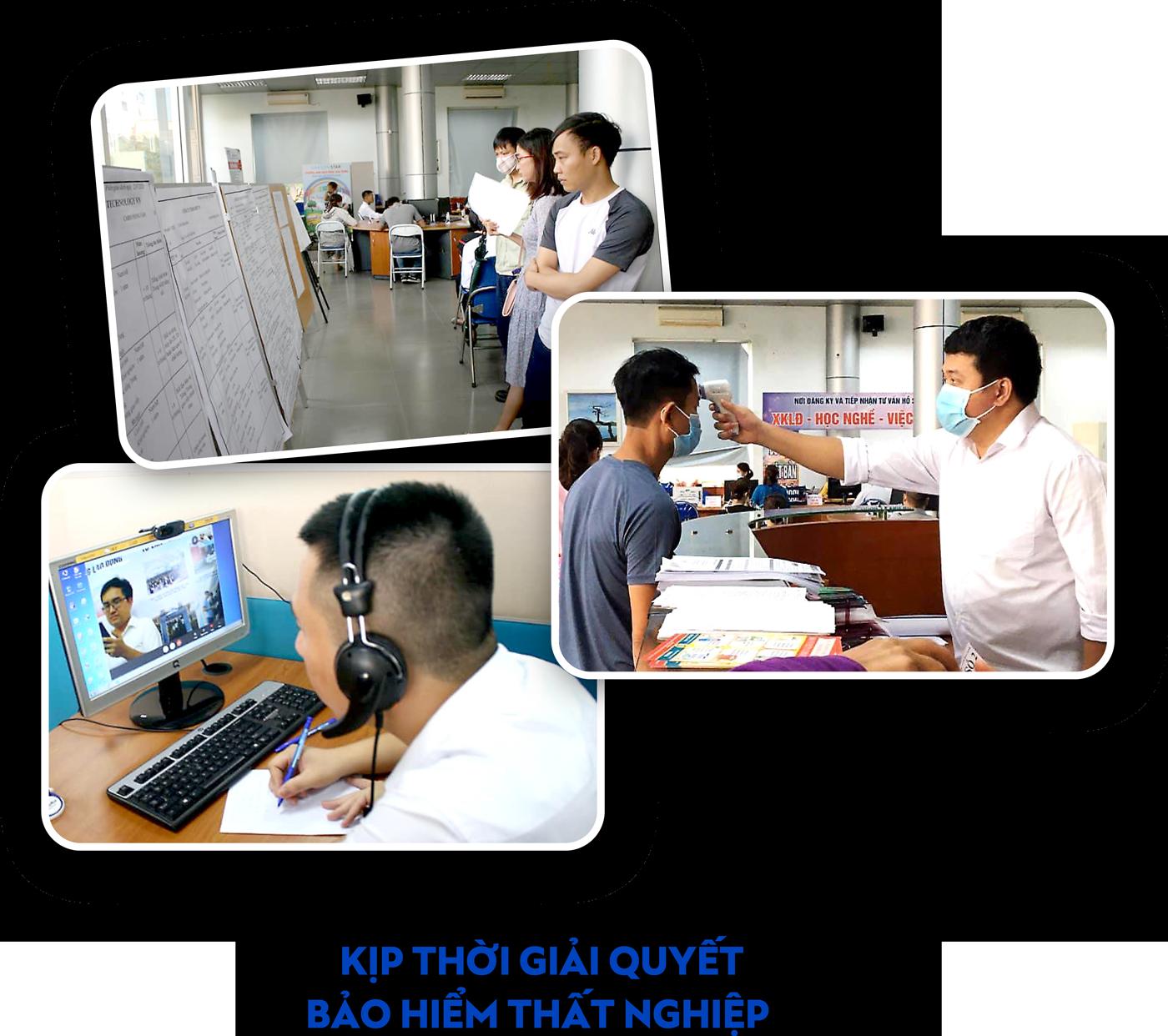 Linh hoạt tuyển dụng lao động để ứng phó với dịch Covid-19 - Ảnh 5