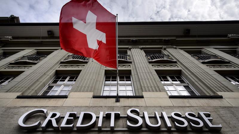 Ngoài Credit Suisse, hàng loạt ngân hàng toàn cầu khác như Goldman Sachs, Deutsche Bank, Wells Fargo, Nomura... cũng gặp rắc rối với khoản cho vay ký quỹ khổng lồ dành cho Archegos - Ảnh: AFP