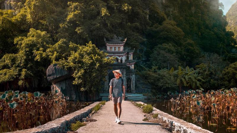 Ngành du lịch: Rộn ràng tiếp thị tour 30/4 trong phấp phỏng nỗi lo Covid -  Nhịp sống kinh tế Việt Nam & Thế giới