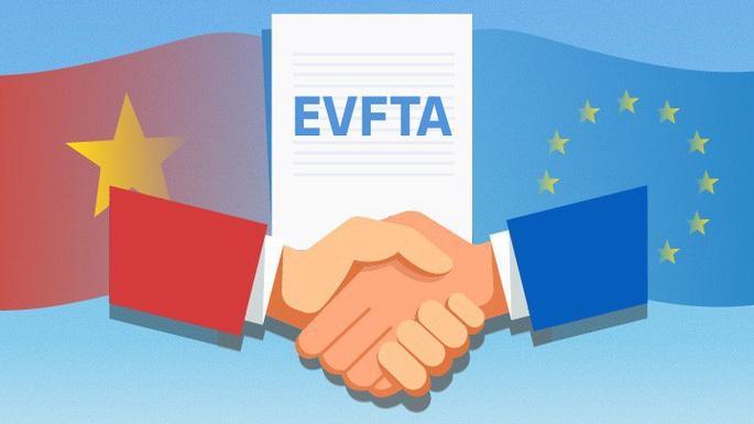 Hiệp định thương mại tự do Việt Nam - Liên minh châu Ấu có hiệu lực từ ngày 1/8/2020