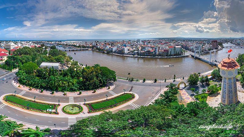Thống kê của Sở Du lịch tỉnh Bình Thuận, tỷ lệ tăng trưởng du lịch mỗi năm của Phan Thiết luôn giữ trên 10%.