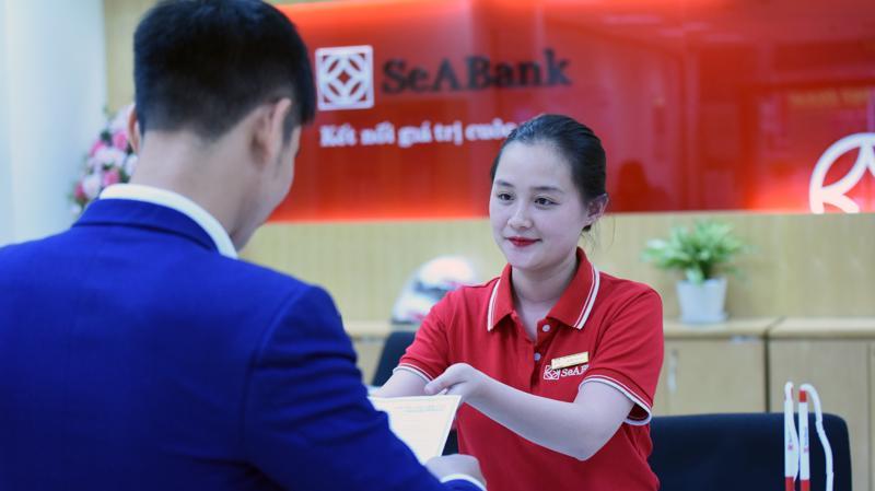 Ngày 24/3 vừa qua, cổ phiếu SeABank (mã chứng khoán SSB) chính thức niêm yết và giao dịch trên HOSE.