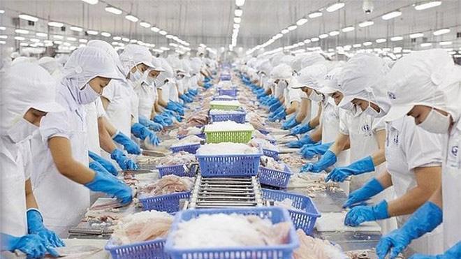Mặt hàng thuỷ sản được kỳ vọng tăng xuất khẩu nhờ CPTPP