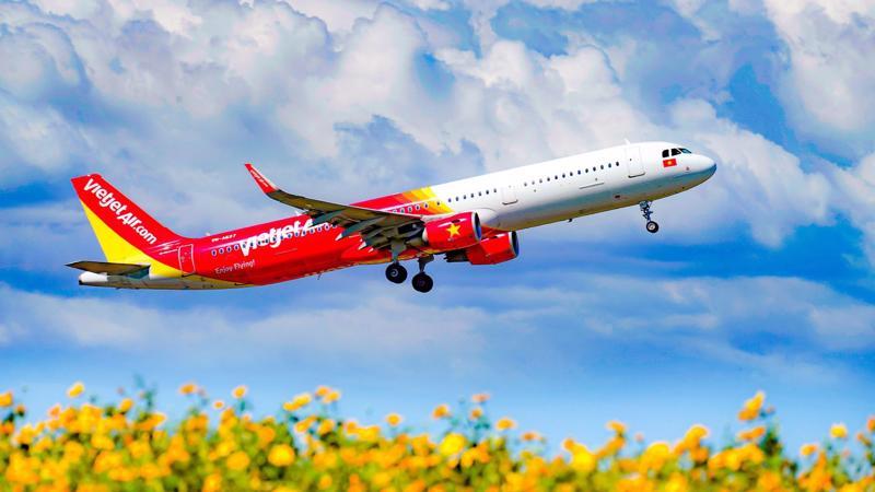 Tất cả các chuyến bay Vietjet đều tuân thủ các quy định, phòng chống dịch cao nhất của Hiệp hội Vận tải Hàng không Quốc tế (IATA), WHO, Bộ Y tế.