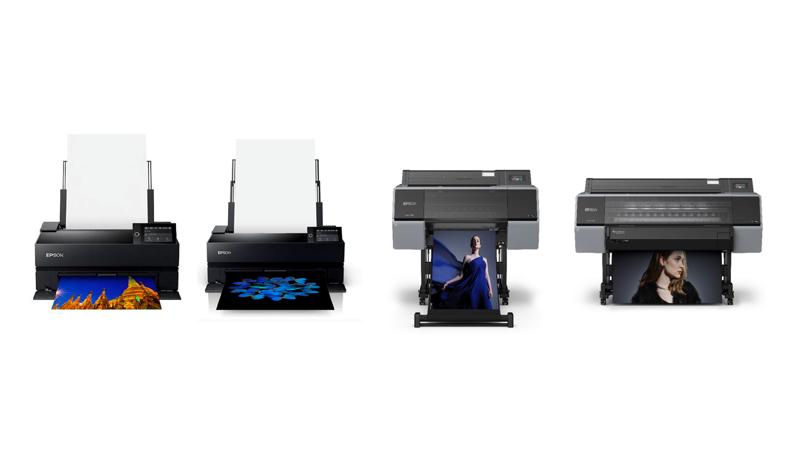 Các dòng máy in ảnh thế hệ mới của Epson hiện đang được phân phối tại Việt Nam thông qua các đối tác ủy quyền.