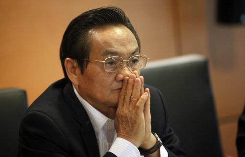 TS. Trần Du Lịch, Ủy viên Ủy ban Kinh tế của Quốc hội - Ảnh: VNN.<br>