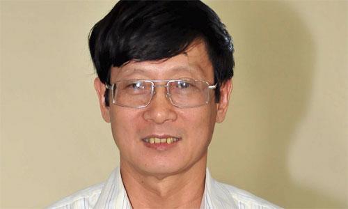 Đại biểu Quốc hội Đỗ Mạnh Hùng, Phó chủ nhiệm Ủy ban Về các vấn đề xã hội, đại biểu đoàn Thái Nguyên.<br>