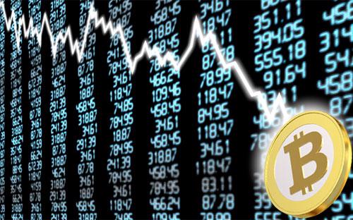 """Vào lúc hơn 6h chiều nay theo giờ Thượng Hải, giá Bitcoin trên sàn BitStamp đã giảm xuống mức 875 USD. Chỉ trong vòng 2 tháng qua, giá Bitcoin đã tăng gấp hơn 9 lần. Cựu  Chủ tịch Cục Dự trữ Liên bang Mỹ (FED) Alan Greenspan đã gọi những gì  đang diễn ra là một """"bong bóng""""."""
