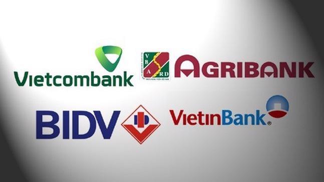 Lợi ích và trách nhiệm lớn nhất tại khối ngân hàng triệu tỷ này thuộc về Nhà nước - cổ đông đang nắm tỷ lệ sở hữu chi phối.