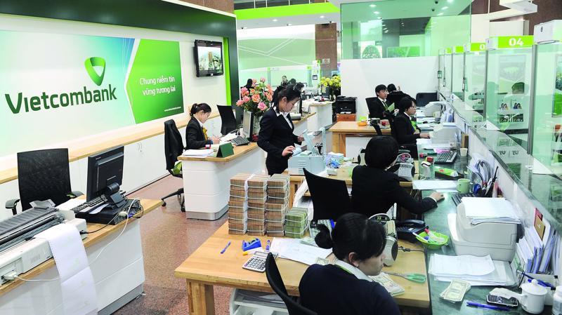 Quyết định giảm lãi suất của Vietcombank là một trong những điều chỉnh để cân đối lại chi phí nguồn.