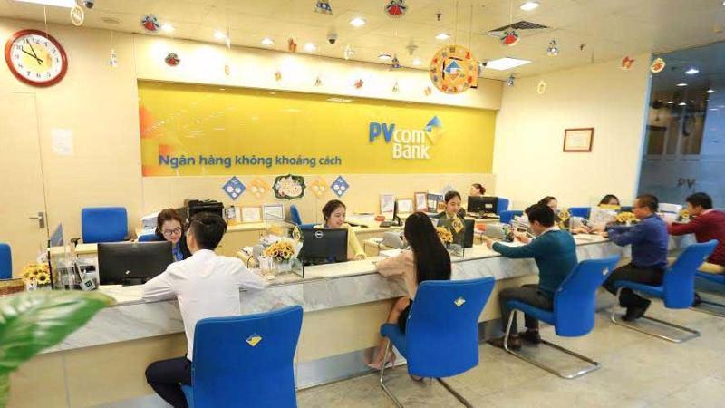 Hiện PVcomBank có mạng lưới 108 chi nhánh, phòng giao dịch tại các tỉnh thành trọng điểm trên toàn quốc.