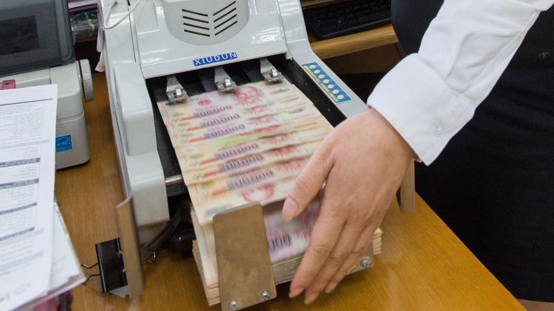 Tổ chức tín dụng chỉ được sử dụng khoản vay đặc biệt để hỗ trợ thanh khoản vào mục đích chi trả tiền gửi của người gửi tiền là cá nhân.