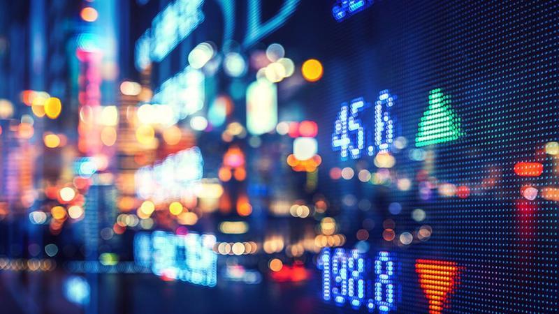 Tổng giá trị vốn huy động qua thị trường chứng khoán Việt Nam tới nay ước đạt 2 triệu tỷ đồng và thu hút gần 17 tỷ USD vốn đầu tư gián tiếp từ nước ngoài - Ảnh: MarketWatch.