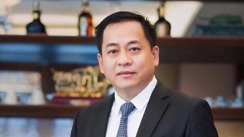 Đối tượng đang bị công an truy nã Phan Văn Anh Vũ.