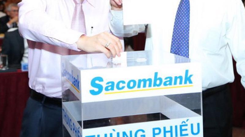 Hiện tại, cơ cấu Hội đồng Quản trị Sacombank có 6 người. Với kế hoạch bầu bổ sung trên, cơ cấu mới dự kiến sẽ có 8 người.