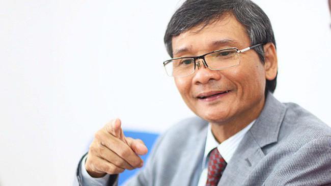 Ông Trương Văn Phước, Quyền Chủ tịch Ủy ban Giám sát tài chính Quốc gia, thành viên Tổ tư vấn Kinh tế của Thủ tướng.
