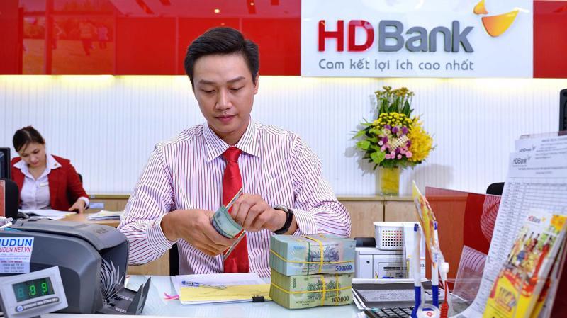"""Với sản phẩm này của HDBank, khách hàng có thêm tiện ích """"để dành"""" và tích lũy tiền gửi theo thời gian, số tiền, hình thức linh hoạt để có mức sinh lời cao hơn cho những khoản nhàn rỗi."""
